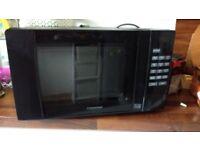Microwave Cookworks £10