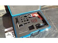 Marcrist TDM1 PG750X Dry Diamond Tile Drilling Machine Kit / Set
