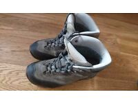 Scarpa Mountaineering Boots size 8 UK £40