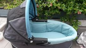 Quinny Speedi Carrycot