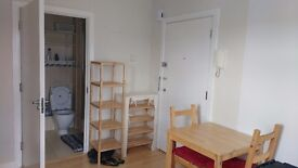 Studio Flat to Let - Unfurnished - Tean House, Kennet Island, Reading