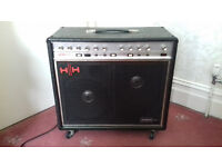 Guitar/keyboard Amplifier
