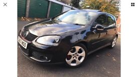 "2007 Vw Golf Mk5 Gti DSG- 3 Owners- Sunroof - 18"" MONZA - Sat nav - Heated Seats- 5 Door px welcome"