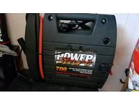 POWER START PS 700PROFESSIONAL JUMP STARTER NEW BOXED UNUSED