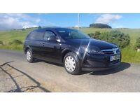 2011 Vauxhall Astra Van 1.7 CDTI No VAT