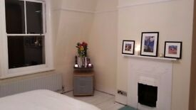 NEW SPECIAL OFFER - Spacious double room including ALL bills