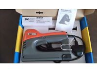 TacWise 140EL Electric Staple Tacker / Nailer