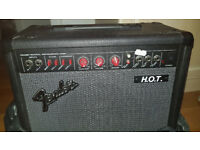 FENDER Peavey HOT Amplifier