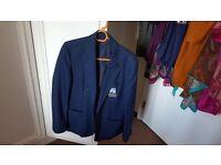 School Uniform (Jacket/Blazer and Tie) Manchester Academy
