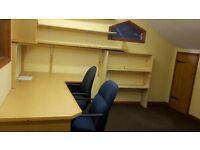 Office space to rent, Chattisham, Ipswich