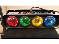 Disco Dj lights