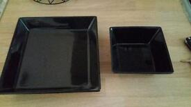 11 Square Bowls For Sale