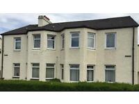 Two bedroom flat in levenvale