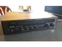 Vintage Rare Rotel RX-402 Amplifier Full Working Order Superb Condition £90 OVNO