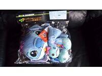 Brand new Lilo & Stitch Car Neck Rest Cushion