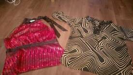 Lady's bundle size 18-20