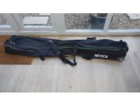 Nevica Elite Ski Wheeled bag - excellent condition