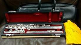 Flute pearl pf 501