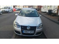 Selling my VW golf GT