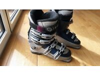 Lowa Lc 4.3 Ski Boots - Size 25 (about size 40)