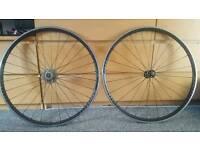 DT Swiss Road Bike Wheel Set