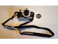Olympus OM-D EM10 Mark 2