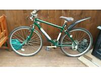 Mans clifton bike