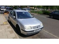 Volkswagen Bora 2004 1.6 Manual