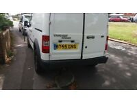 ford transit connect spares or repair