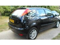 FORD FOCUS 16 AUTOMATIC