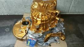 Astra Corsa VXR Turbo Gearbox M32 6 Speed Reconditioned Quaife LSD Zafira SRI Diff