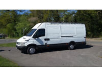 Affordable Removals - Brighton and surrounding areas - £20 p/h - Extra Large van