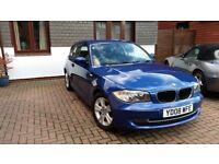 BMW 1 Series 118i SE 141BHP 3dr