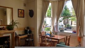 Beautiful 1bed flat in Brockley-SHORT LET-1month