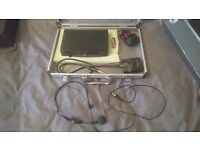 AKG SR45 Perception Wireless System