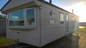 Static caravan holiday home for sale sited on 11 month park north west norfolk coast