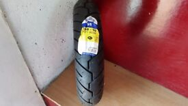 NEW SCOOTER TYRES