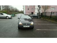 Ford ka studio 1.3 petrol manual