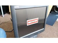 17in 3M Touchscreen LCD monitor