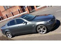 BMW 525d very well looked after (vw,seat,bmw,honda,citreon,skoda,) this car speaks for itself