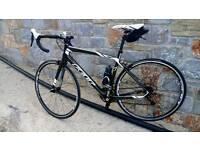 Road bike felt z5 full carbon fibre