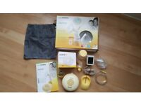 Used Madela Swing breast pump