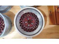 Alloys rial deep dish 16 inch