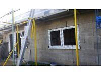 Durisol ECO Building concrete Blocks suitable for self-builder