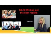Very best advice on IELTS by highly experienced tutor- in person or watch my new online video