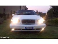 LHD Volvo 850 TDI 1996