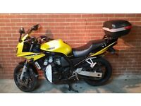 YAMAHA FAZER (FZS) 600 IN VERY GOOD CONDITION £1,700 O.N.O.