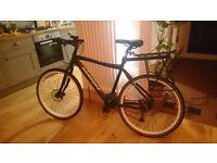 Marin Navaro Hybrid Bike [Unisex]
