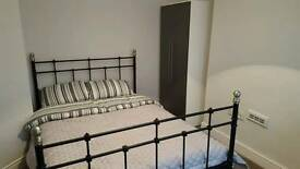 Double room to rent (single occupancy)