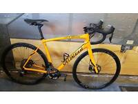 (px poss)Specialized Roubaix Expert SL4 full Carbon, 11sp DI2, hydro Discs